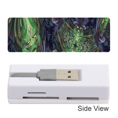 Backdrop Background Abstract Memory Card Reader (stick)