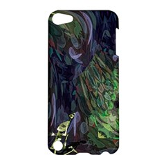 Backdrop Background Abstract Apple Ipod Touch 5 Hardshell Case
