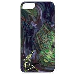 Backdrop Background Abstract Apple Iphone 5 Classic Hardshell Case