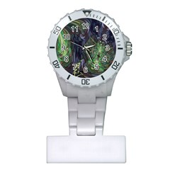 Backdrop Background Abstract Plastic Nurses Watch