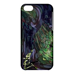 Backdrop Background Abstract Apple iPhone 5C Hardshell Case