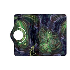 Backdrop Background Abstract Kindle Fire Hd (2013) Flip 360 Case