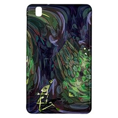 Backdrop Background Abstract Samsung Galaxy Tab Pro 8 4 Hardshell Case