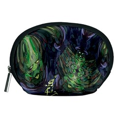 Backdrop Background Abstract Accessory Pouches (medium)