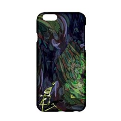 Backdrop Background Abstract Apple Iphone 6/6s Hardshell Case