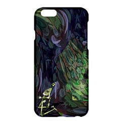 Backdrop Background Abstract Apple Iphone 6 Plus/6s Plus Hardshell Case