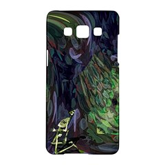 Backdrop Background Abstract Samsung Galaxy A5 Hardshell Case