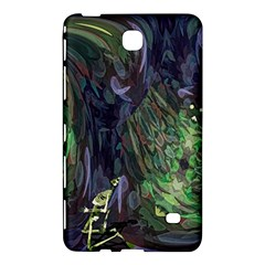 Backdrop Background Abstract Samsung Galaxy Tab 4 (8 ) Hardshell Case