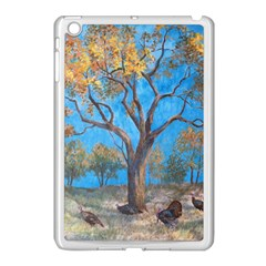 Turkeys Apple iPad Mini Case (White)