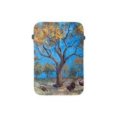 Turkeys Apple iPad Mini Protective Soft Cases
