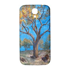 Turkeys Samsung Galaxy S4 I9500/i9505  Hardshell Back Case