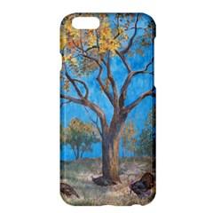 Turkeys Apple Iphone 6 Plus/6s Plus Hardshell Case