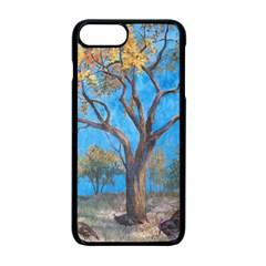 Turkeys Apple Iphone 7 Plus Seamless Case (black)
