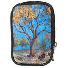 Turkeys Compact Camera Cases