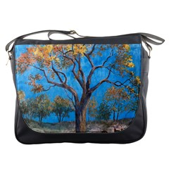 Turkeys Messenger Bags