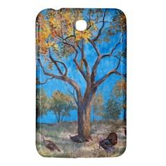 Turkeys Samsung Galaxy Tab 3 (7 ) P3200 Hardshell Case