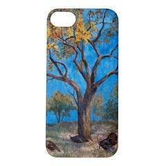 Turkeys Apple iPhone 5S/ SE Hardshell Case
