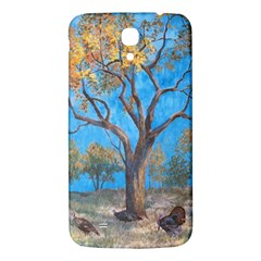 Turkeys Samsung Galaxy Mega I9200 Hardshell Back Case
