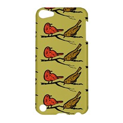 Bird Birds Animal Nature Wild Wildlife Apple Ipod Touch 5 Hardshell Case