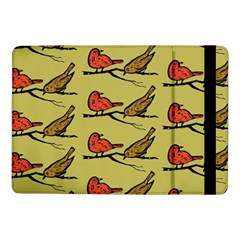 Bird Birds Animal Nature Wild Wildlife Samsung Galaxy Tab Pro 10 1  Flip Case