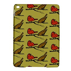 Bird Birds Animal Nature Wild Wildlife Ipad Air 2 Hardshell Cases
