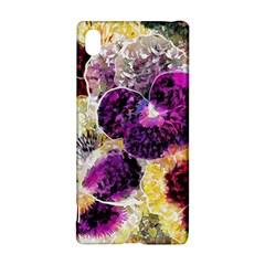 Background Flowers Sony Xperia Z3+