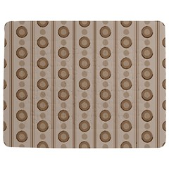Background Rough Stripes Brown Tan Jigsaw Puzzle Photo Stand (rectangular)