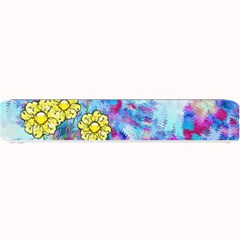 Backdrop Background Flowers Small Bar Mats