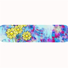 Backdrop Background Flowers Large Bar Mats