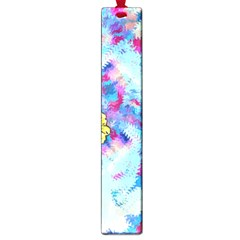 Backdrop Background Flowers Large Book Marks