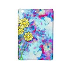 Backdrop Background Flowers Ipad Mini 2 Hardshell Cases