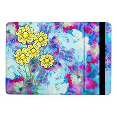 Backdrop Background Flowers Samsung Galaxy Tab Pro 10 1  Flip Case