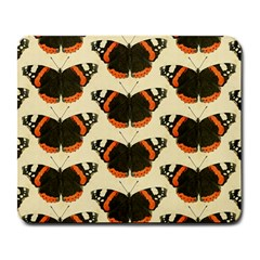 Butterfly Butterflies Insects Large Mousepads