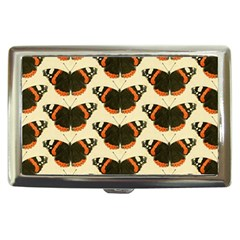 Butterfly Butterflies Insects Cigarette Money Cases