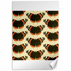 Butterfly Butterflies Insects Canvas 20  X 30