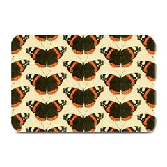 Butterfly Butterflies Insects Plate Mats