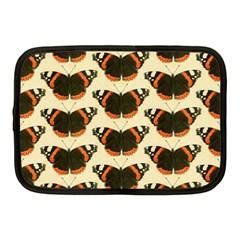 Butterfly Butterflies Insects Netbook Case (medium)