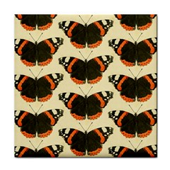 Butterfly Butterflies Insects Face Towel