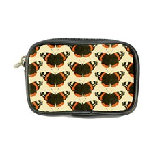 Butterfly Butterflies Insects Coin Purse