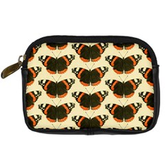 Butterfly Butterflies Insects Digital Camera Cases
