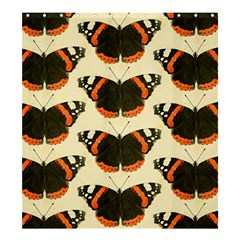 Butterfly Butterflies Insects Shower Curtain 66  X 72  (large)