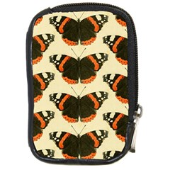 Butterfly Butterflies Insects Compact Camera Cases
