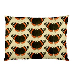 Butterfly Butterflies Insects Pillow Case (two Sides)