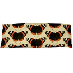 Butterfly Butterflies Insects Body Pillow Case (dakimakura)