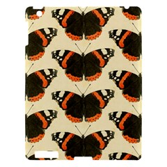Butterfly Butterflies Insects Apple Ipad 3/4 Hardshell Case