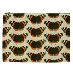 Butterfly Butterflies Insects Cosmetic Bag (XXL)