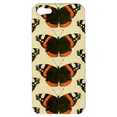Butterfly Butterflies Insects Apple Iphone 5 Hardshell Case