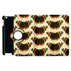 Butterfly Butterflies Insects Apple Ipad 2 Flip 360 Case