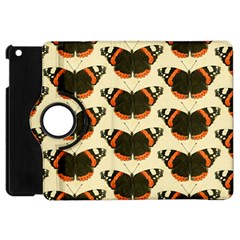 Butterfly Butterflies Insects Apple Ipad Mini Flip 360 Case