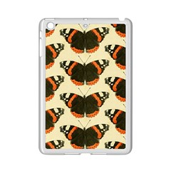 Butterfly Butterflies Insects Ipad Mini 2 Enamel Coated Cases